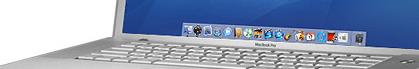MacBook Pro - Apple Laptop