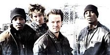Four Brothers movie photo