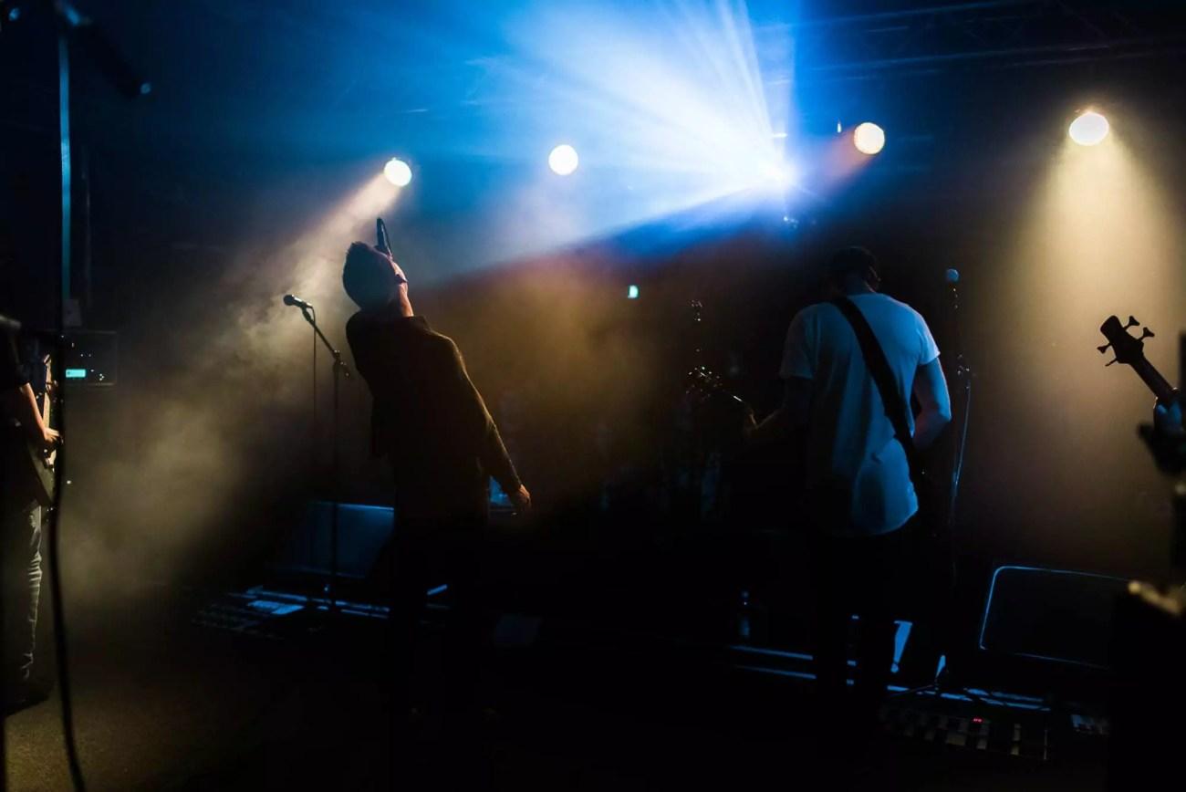 Konzertfotografie Eventfotografie Muenchen