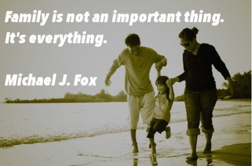 24 Short Quotes for Family   Flokka 24 Short Quotes for Family