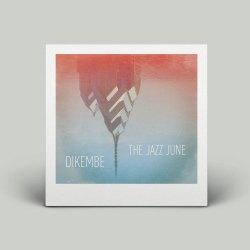 "Dikembe & The Jazz June - Split 7"""