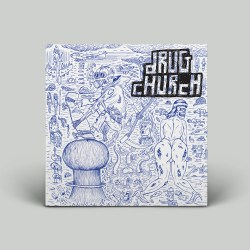 Drug-Church---self-titled