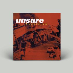 Unsure - Buckle-Up