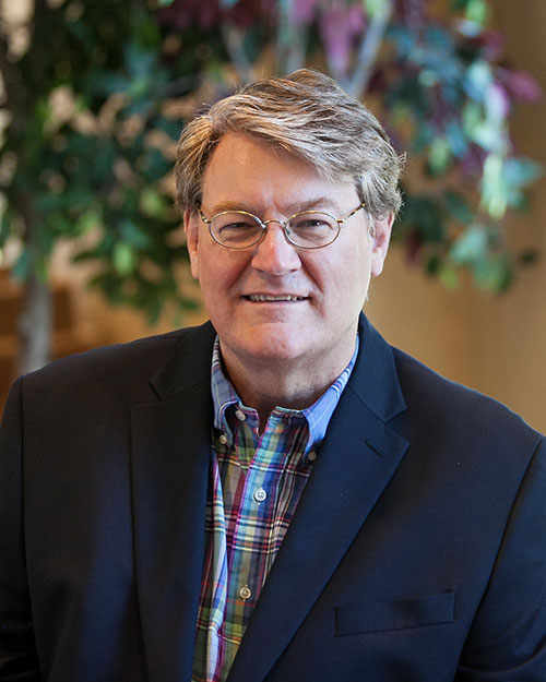 David R. Parsons