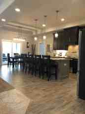 2018 Parade of Home Kitchen