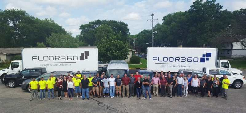 FLOOR360 team