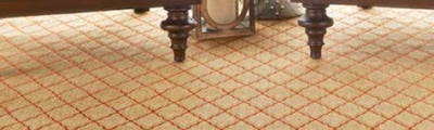 Carpeted Floor