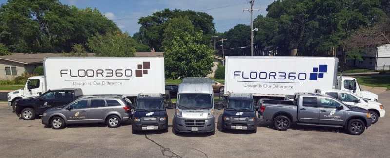 FLOOR360 Commercial Flooring | Installation