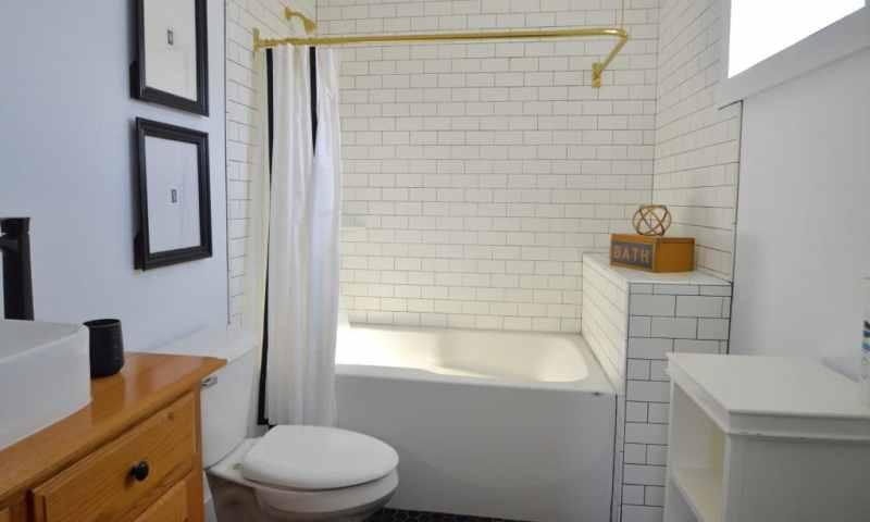 sorrenson bathroom