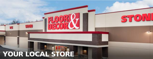 store locator floor decor