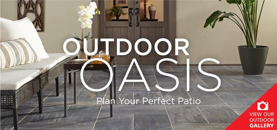 trend outdoor oasis floor decor