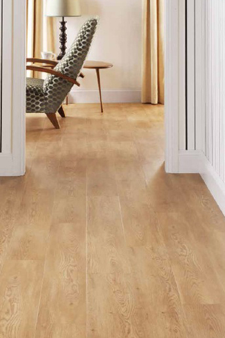 Amtico Varnished Oak