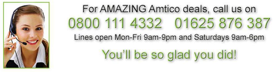 Cheap Amtico at Floorbay