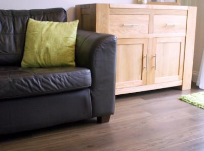 Lotus vinyl flooring