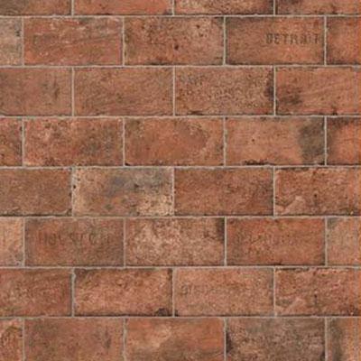 tesoro chicago brick city mix deco tile