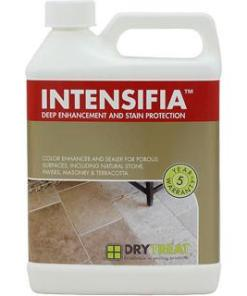 Intensifia Dry Treat