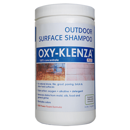 Oxy-Klenza