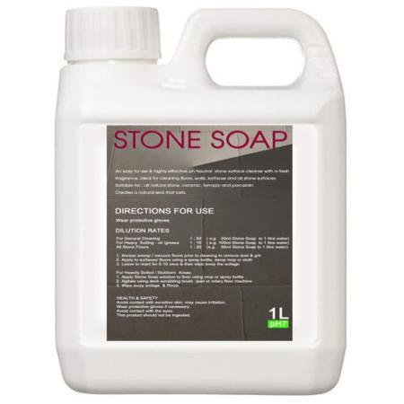 Stone Soap – Stone Floor Cleaner