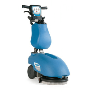 Genie Battery Operated Scrubber Drier