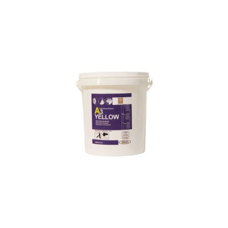 Marble Polishing Compound – A3 Yellow