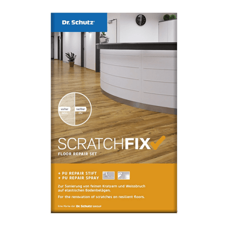 Dr Schutz Scratchfix PU Repair Kit