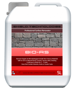Bio-Rs Surface Renovator