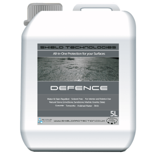 Shield Technologies – Defence
