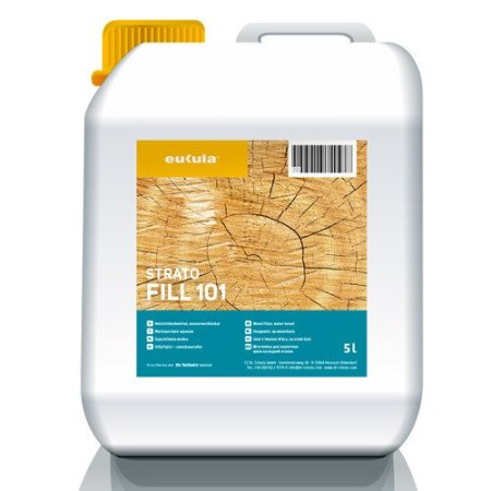 Eukula Strato Filler 101 (5L)