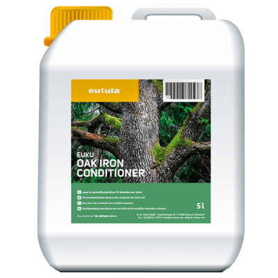 Eukula Oak Iron Conditioner