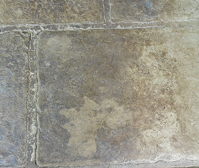 stone flooring cleaning