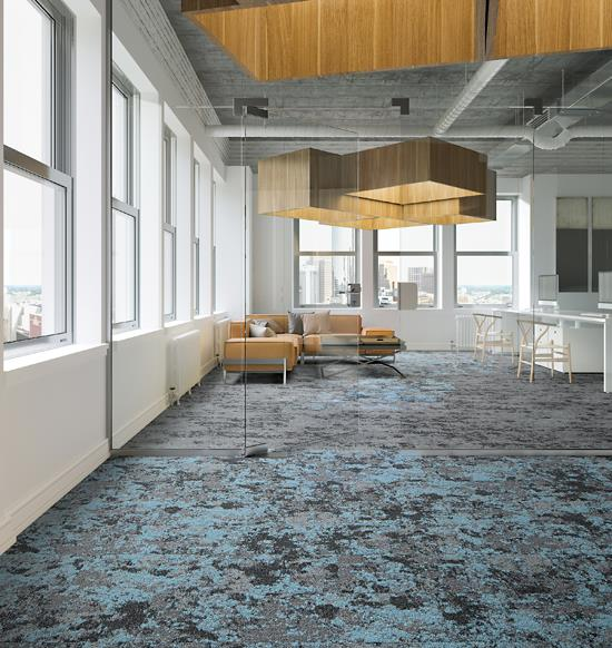 carpet tile producers expand their