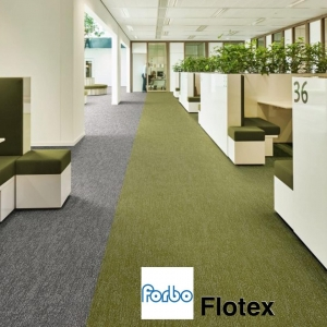 Forbo Flotex flooring
