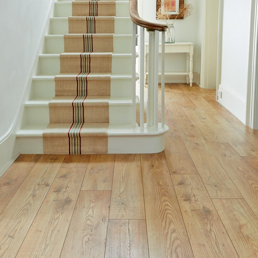 chestnut oak 10mm laminate flooring
