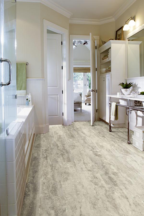 luxury vinyl tile pros cons