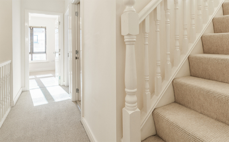 What Is The Best Type Of Carpet For Stairs Flooring America
