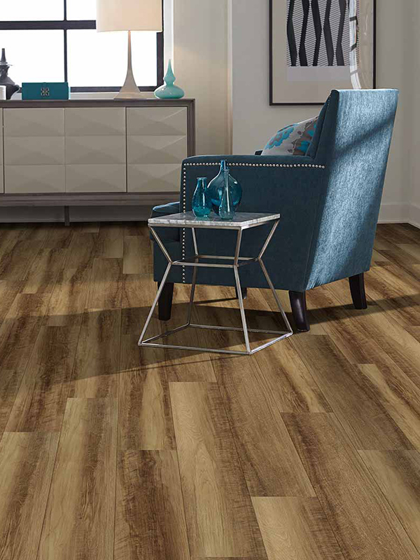 what is porcelain tile flooring canada