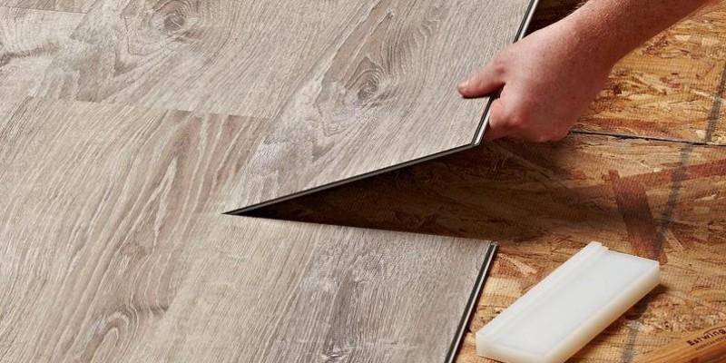 lifeproof vinyl plank flooring reviews 2021