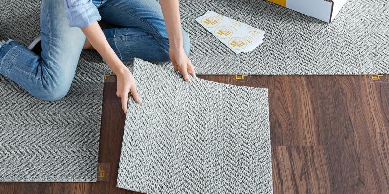 flor carpet tiles reviews and prices 2021