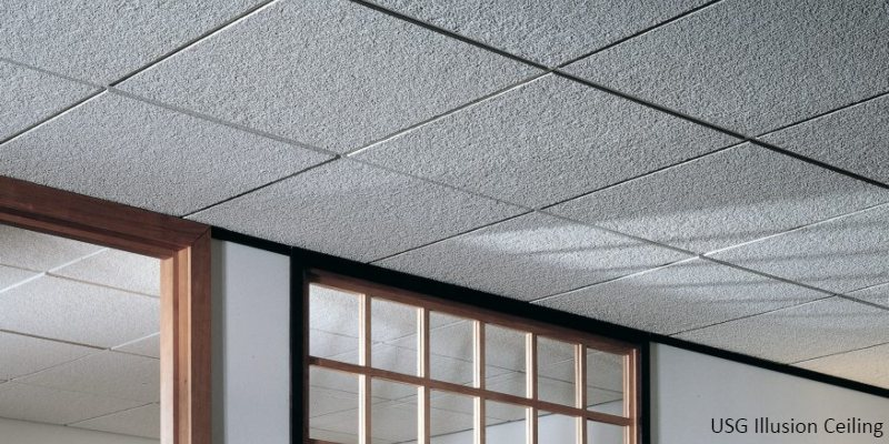 usg ceiling tiles reviews and cost 2021