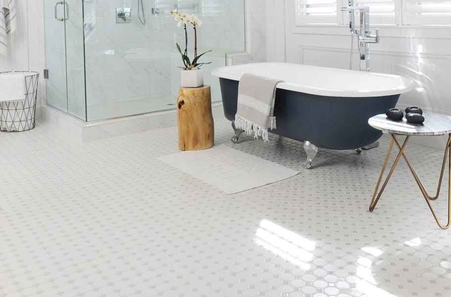 porcelain vs ceramic tile learn the