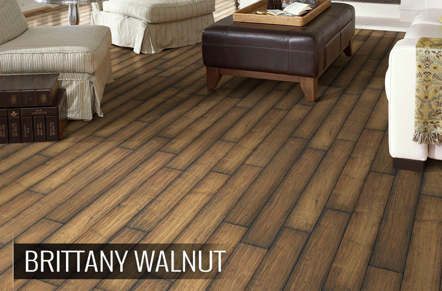 Awesome 4 Options For Faux Wood Flooring: Get The Look Of Wood Without The  Maintenance And