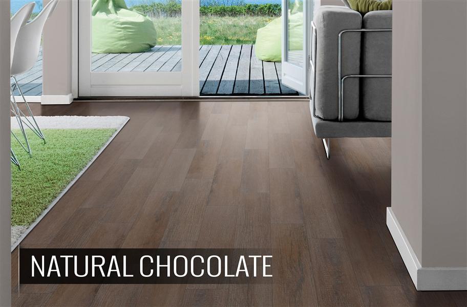 the best waterproof flooring options