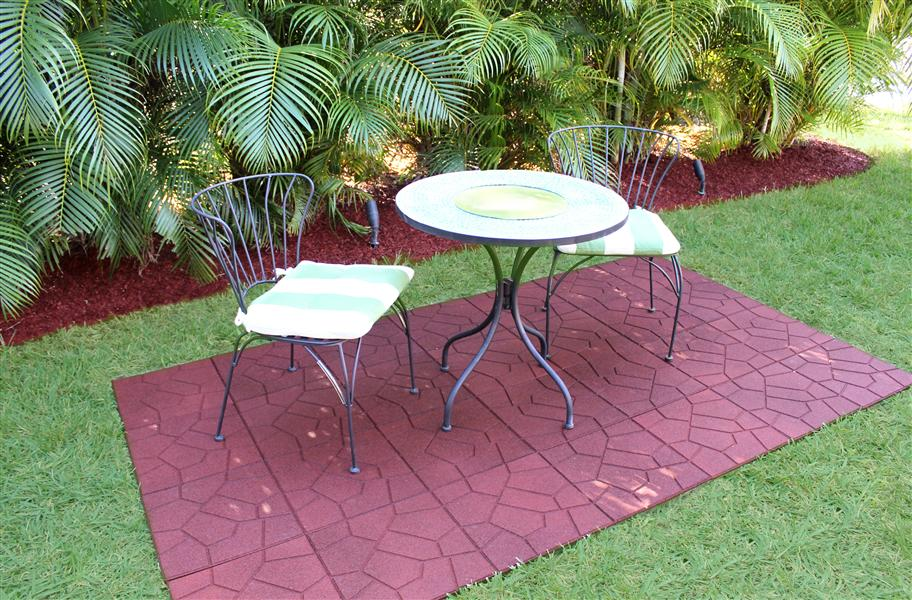 patio flooring choices. 8 outdoor flooring options for style \u0026 comfort: find the perfect option patio choices