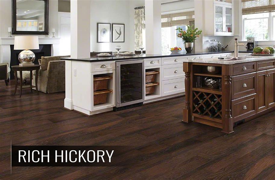Marvelous 2018 Kitchen Flooring Trends: 20+ Flooring Ideas For The Perfect Kitchen.  Get Inspired