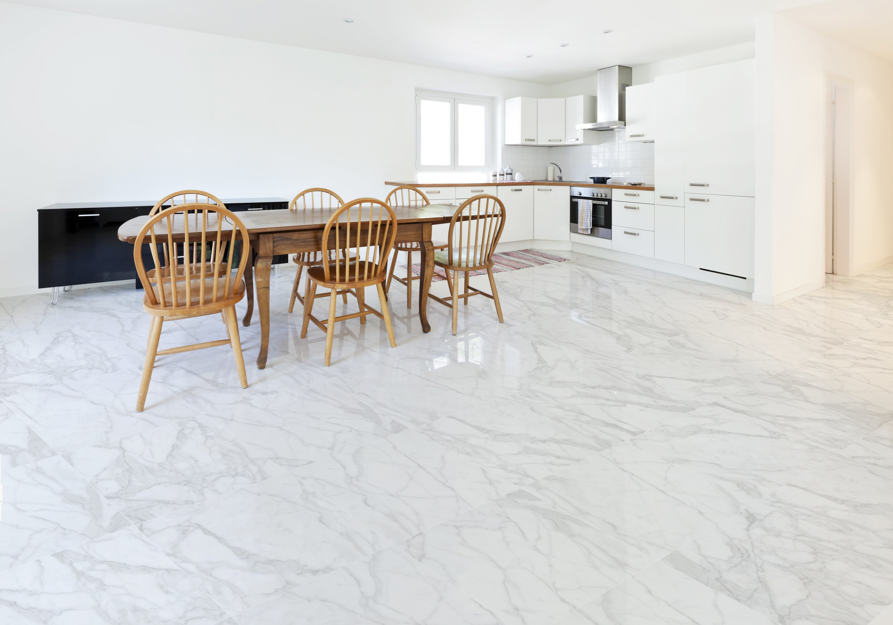 2018 kitchen flooring trends 20 flooring ideas for the perfect 2018 kitchen flooring trends 20 flooring ideas for the perfect kitchen get inspired dailygadgetfo Images