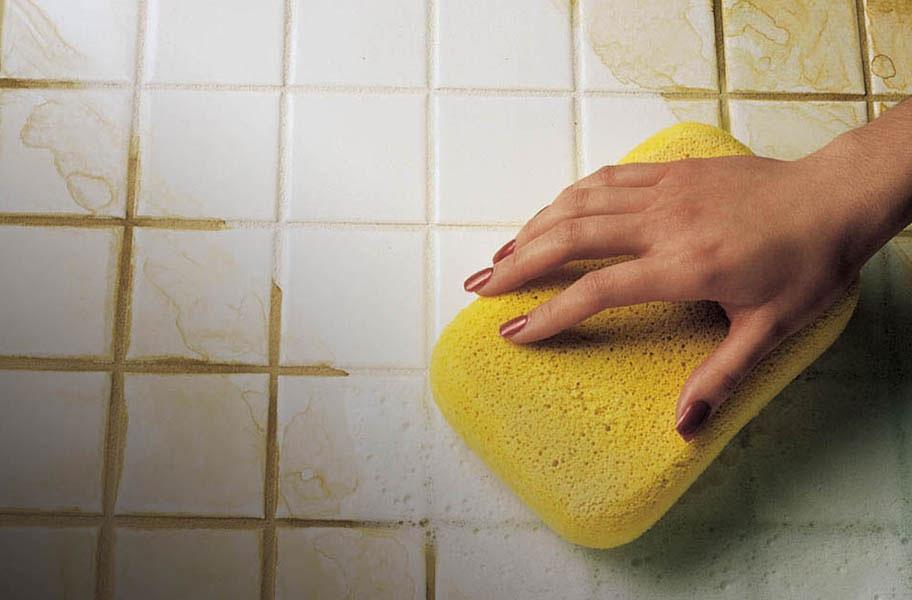 how to clean tile floors flooring inc