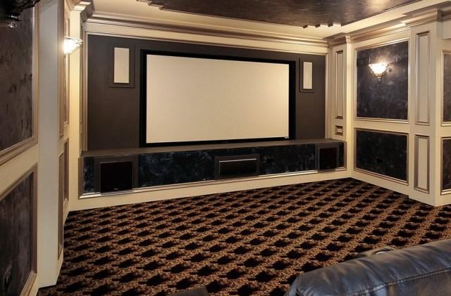 Ev Sineması Halı Kalınlığı: Joy Carpets Corinth Carpet