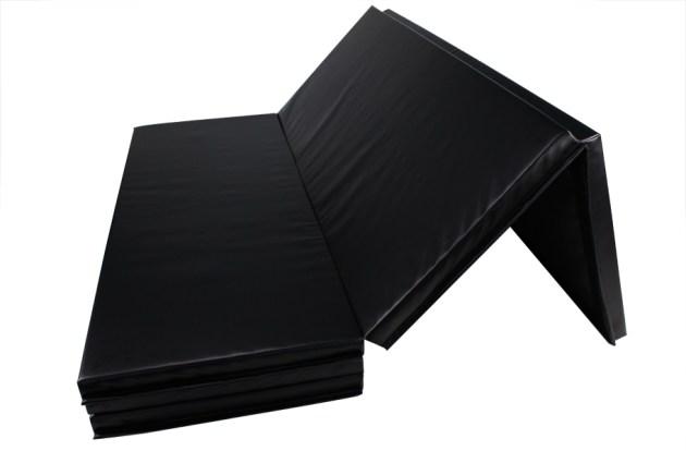 Jimnastik Minderleri SSS: 5'x10'x2 Eskitme Paspaslar