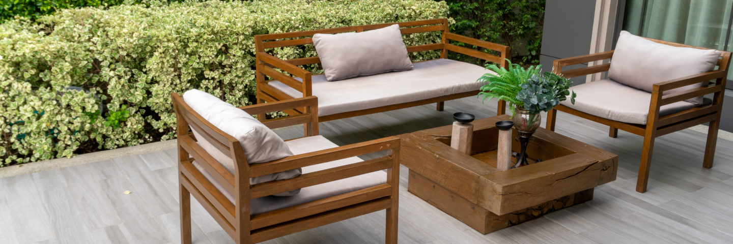 affordable outdoor flooring options