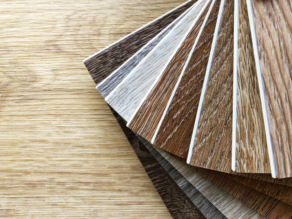 disadvantages of vinyl plank flooring